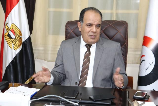 وكيل القوى العاملة بالبرلمان: مشروع تنمية الأسرة المصرية سيعمل على رفع معدل الناتج المحلي ويؤثر بالإيجاب على الموازنة العامة للدولة