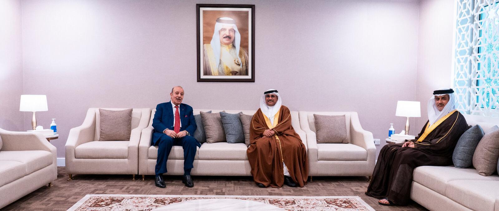 رئيس البرلمان العربي: ندعم القيادة والشعب الفلسطيني من أجل استعادة حقوقه المشروعة وإقامة الانتخابات في كامل أراضيه ومنها القدس