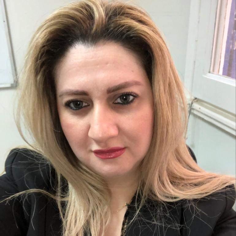 خبيرة التنمية الإقتصادية المهندسة  هبة الدكني : المرأة المصرية  دورها فعال في المجتمع