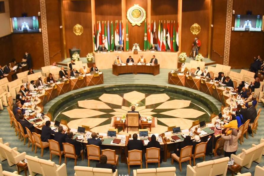 رئيس البرلمان العربي يبحث مع أمين عام الاتحاد البرلماني الدولي الانتخابات الفلسطينية وسد النهضة والأوضاع في ليبيا واليمن