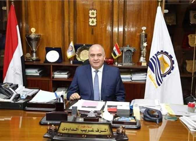 محافظ قنا يصدر قرارا بتشكيل لجان لمنع ظاهرة التسول بالشوارع المحافظة