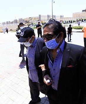 سمير غانم رحل بعدما اسعد اجيالا من كثرة الضحك