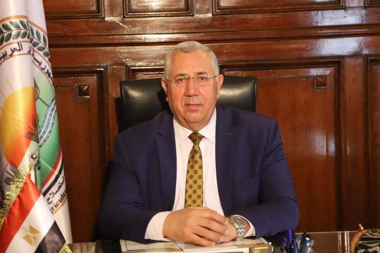 سعد موسى: الزراعة تمثل 15% من الناتج المحلي ونصف المصريين يعملون بالزراعة