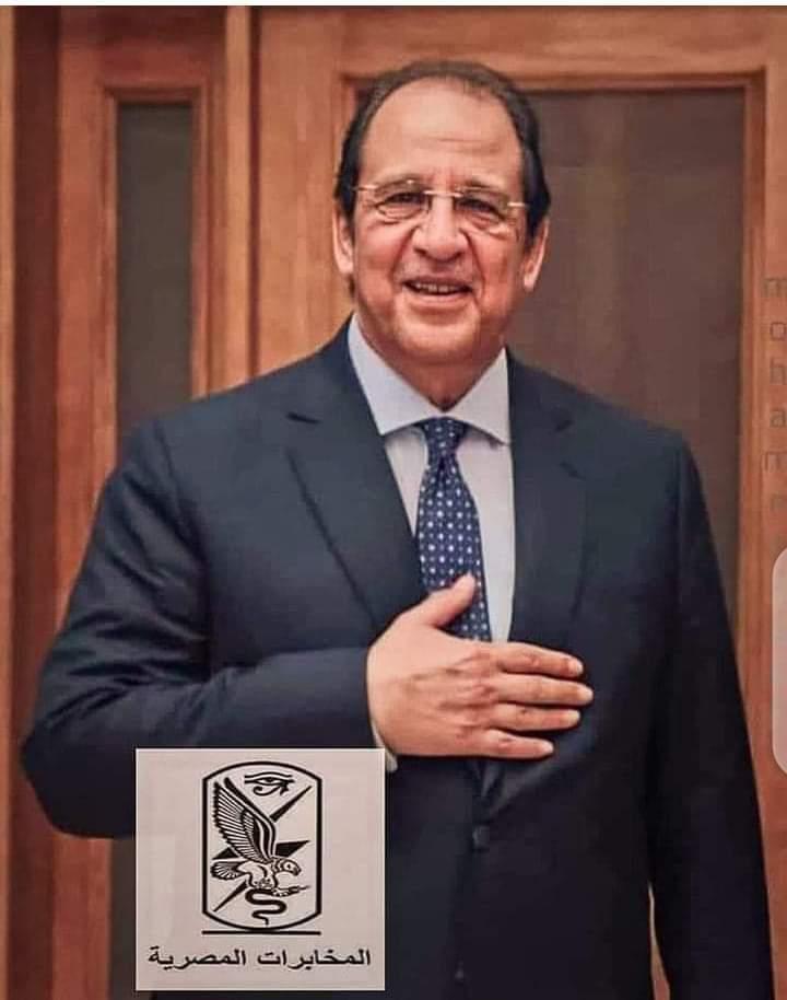 ناجى الشهابى يوجه الشكر للمخابرات العامه لنجاحها فى مبادرة الأسرى فى السجون الاسرائيليه