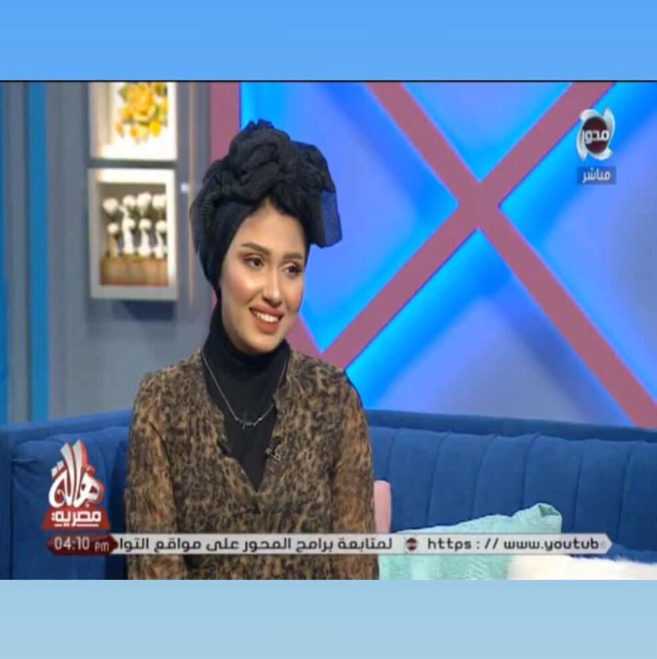 منة الله مصطفى تتناول اضطراب (ADHD) في برنامجها..وهؤلاء المشاهير يعانون منه