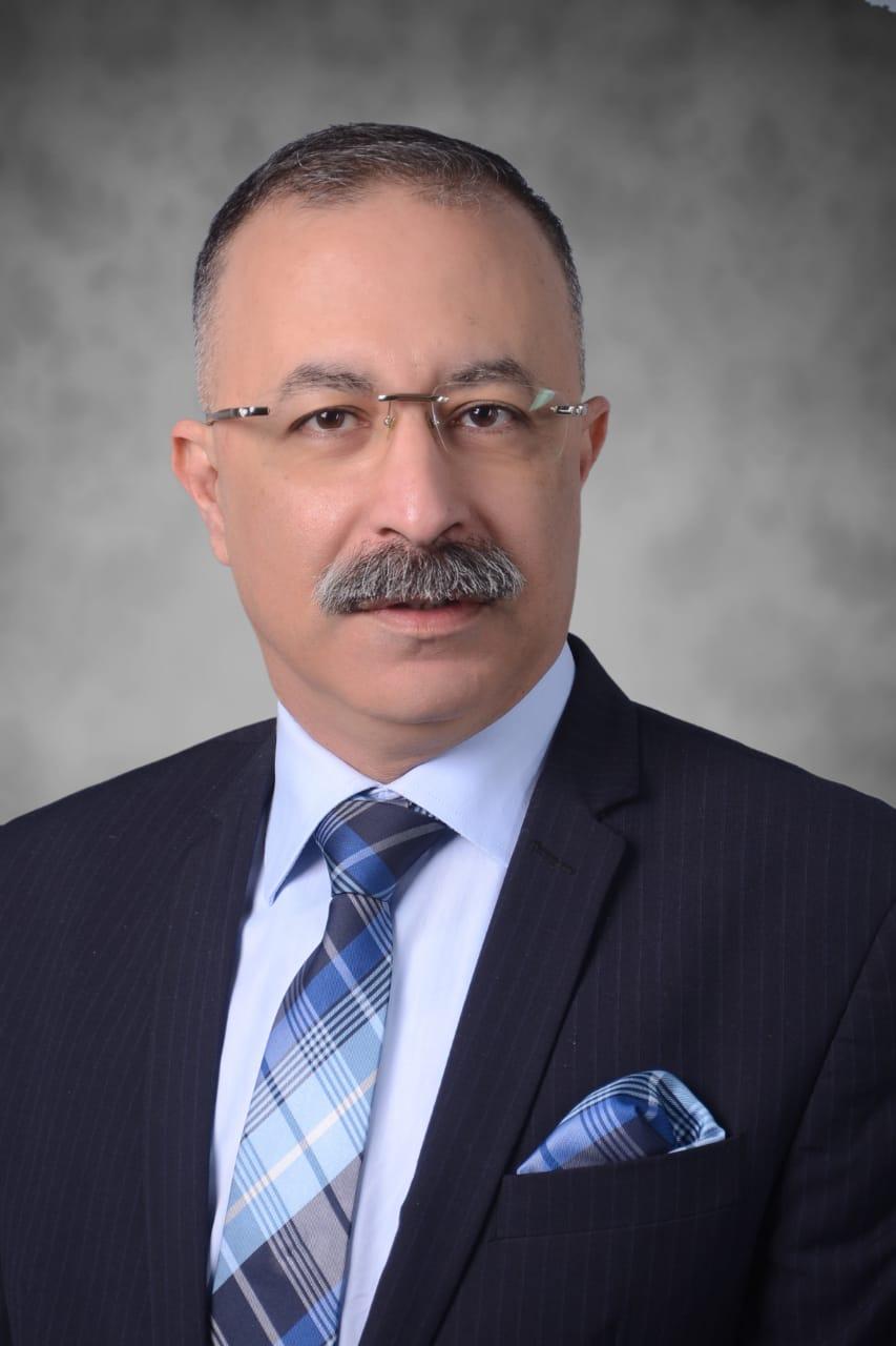 طارق سيف سفيرا لمنظمة التأمين الأفريقية بمصر