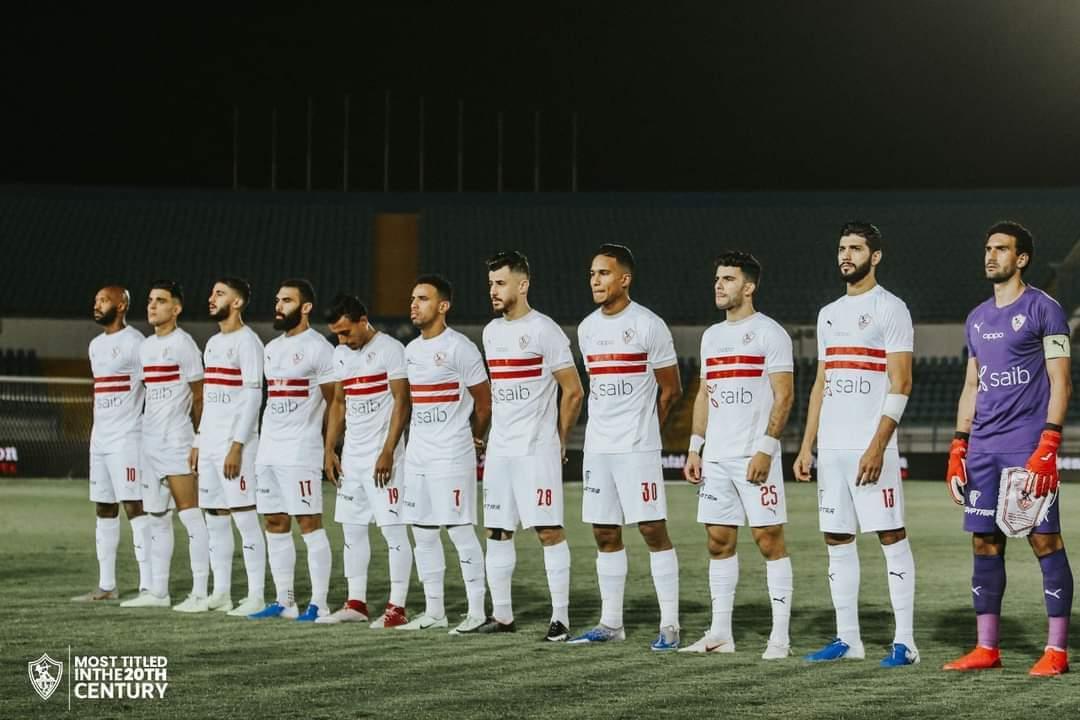 اتحاد الكرة يحدد موعد لقاء الزمالك والمقاصة بكأس مصر