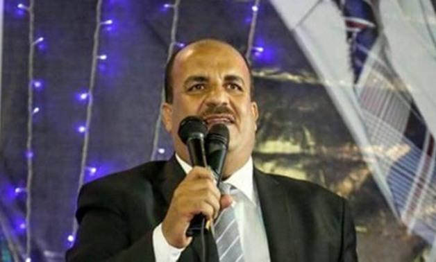 محمد عبدالحميد :صندوق مواجهة الطوارئ الطبية  جاء في ضوء حرص الدولة على رفع كفاءة الخدمات الصحية
