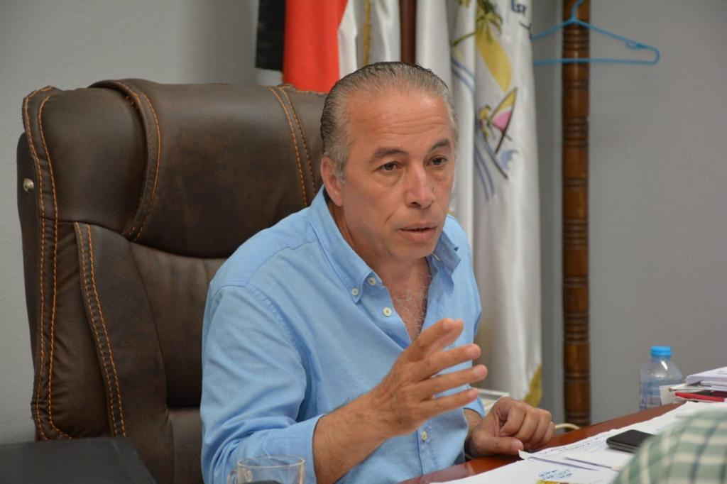 حاتم محمود نائبا لرئيس هيئة المجتمعات العمرانيه الجديده للتجاريه والعقارية