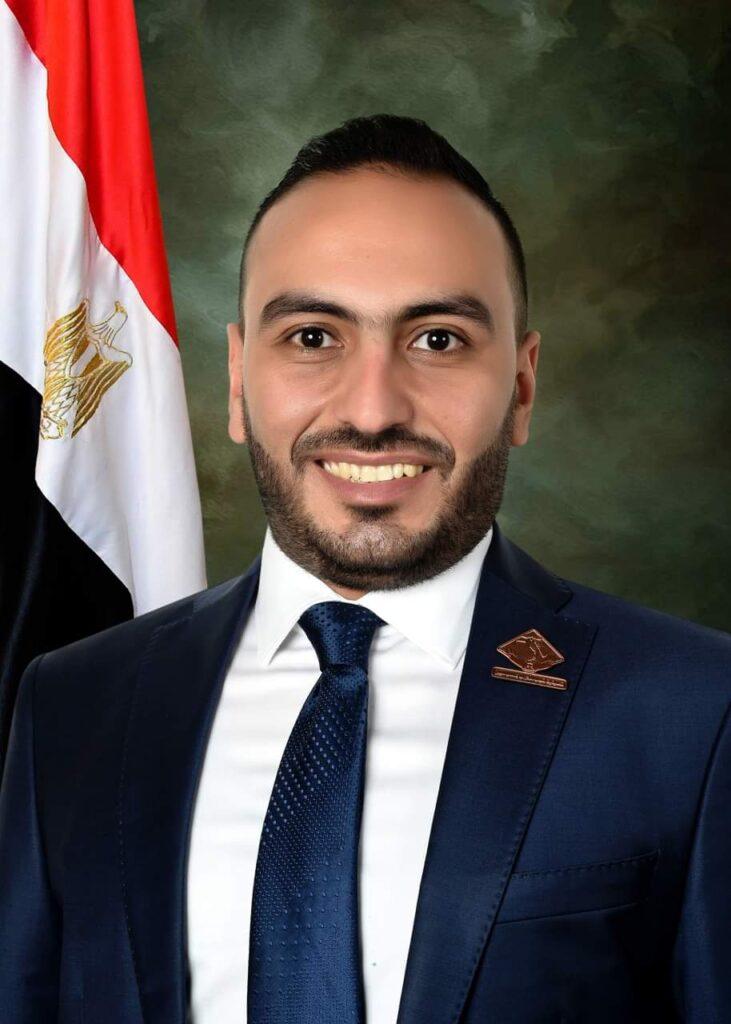 محمد تيسير مطر يتقدم بطلب احاطة لاعادة  فتح باب التصالح فى مخالفات البناء