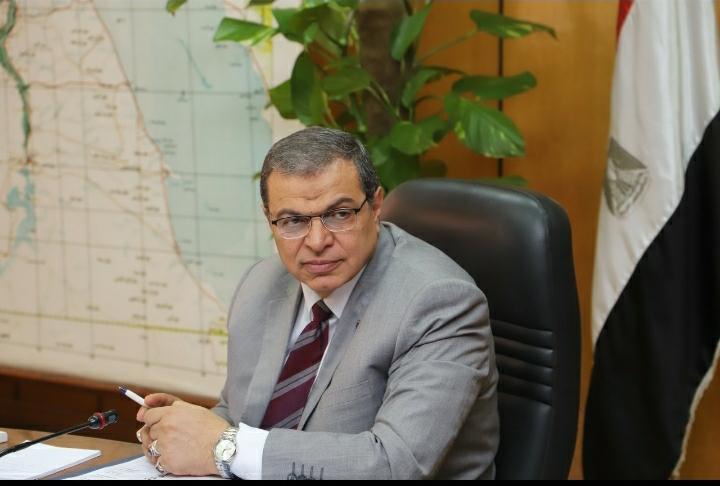 القوى العاملة: تعيين 601 شاباً .. والتفتيش على 196 منشأة بجنوب سيناء