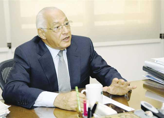 علي الدين هلال: مصر شريك موثوق به لدى فلسطين وإسرائيل