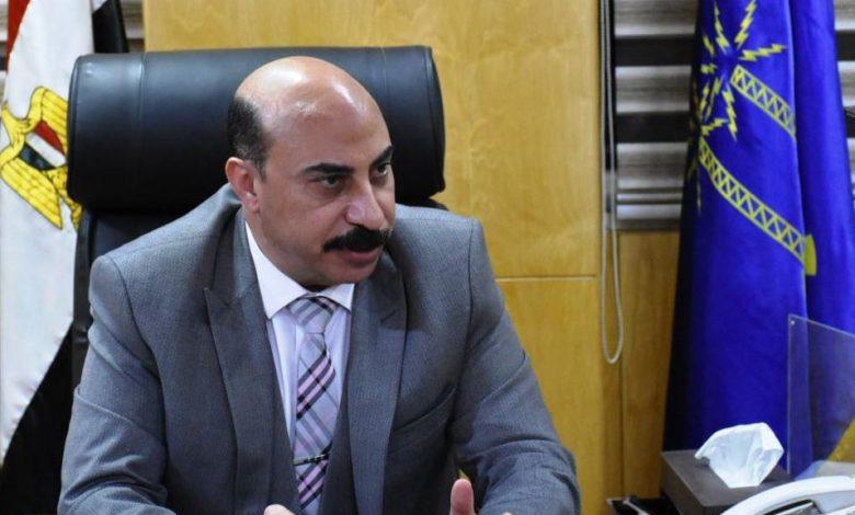 محافظ أسوان : افتتاح أكبر منطقة صناعية بأسوان في نصر النوبة خلال أيام