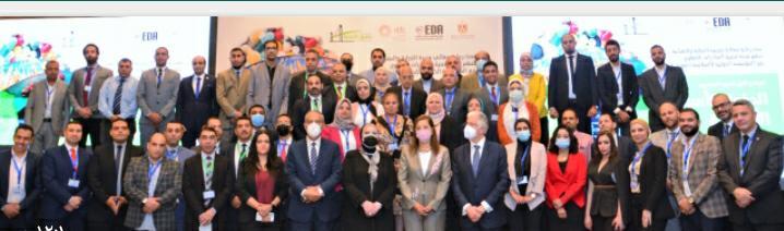 """""""نيفين جامع"""" مصر تتبنى خطة عمل طموحة لتعزيز العلاقات التجارية والاقتصادية مع الدول الأفريقية"""