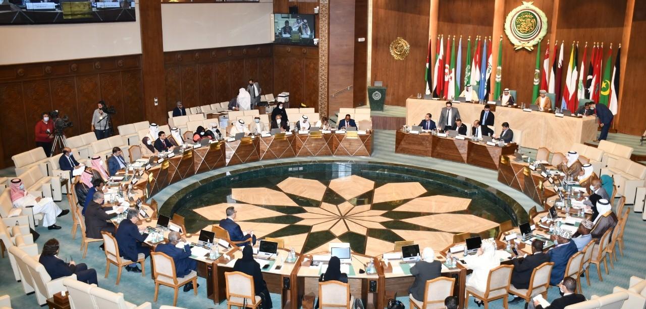 البرلمان العربي يدين قرار البرلمان الأوروبي بشأن المغرب ويطالبه بالتخلي التام عن هذه الأداة الاستفزازية