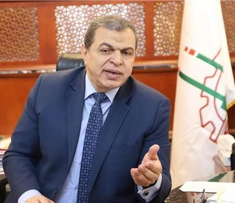القوى العاملة: تعيين 28 شابا والتفتيش على 128 منشأة بشمال سيناء