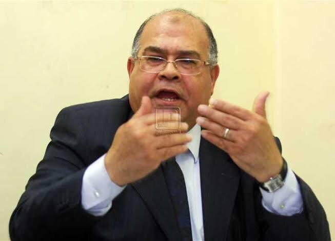 ناجى الشهابى : امريكا طالبت مجلس الامن بمناقشة أزمة تيجراى بإثيوبيا وتجاهلت أزمة سد النهضه