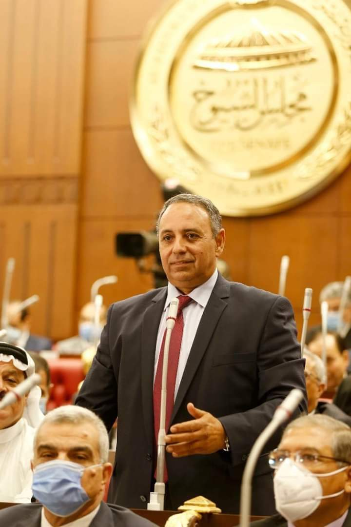 مصر تحولت فى عهد الرئيس السيسي لجمهورية جديدة وإنجازات بكل المجالات