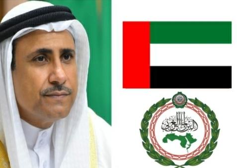 رئيس البرلمان العربي: انتخاب الإمارات لعضوية مجلس الأمن تتويجاً لمساعيها المستمرة في إرساء دعائم الأمن والاستقرار بالمنطقة