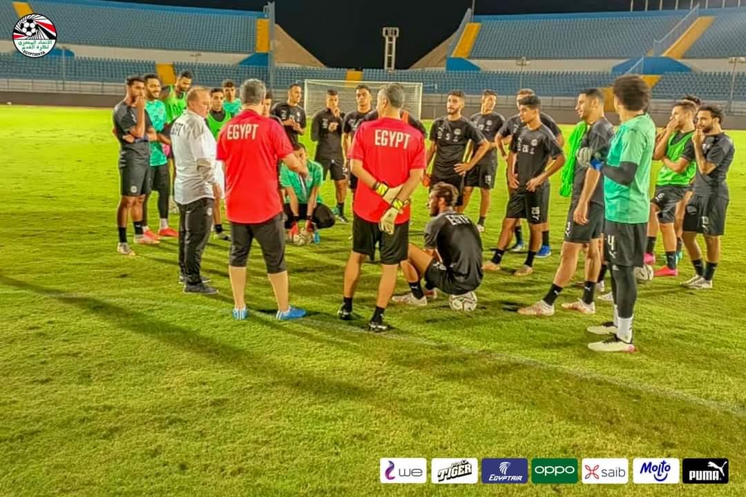 منتخب مصر الاولمبي يكرر فوزه على جنوب أفريقيا