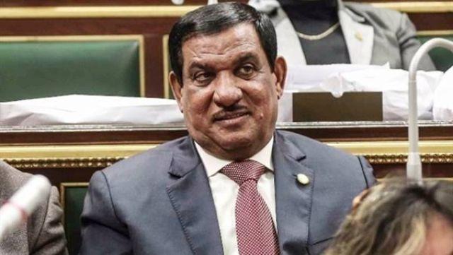 النائب حمدى سعد يطالب بسرعة إعتماد الأحوزة العمرانية لقرى مركز نقادة