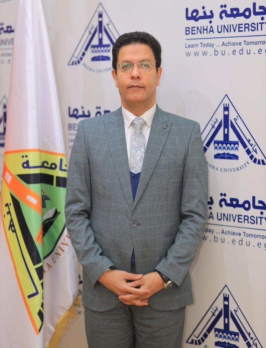 """""""الجيزاوي"""" : الرئيس السيسي أعاد لمصر مكانتها الدولية لتصبح محوراً للسياسة المتزنة الرشيدة"""
