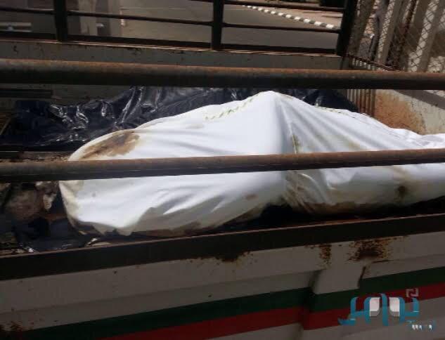 كشف ملابسات واقعة مقتل أحد الأشخاص بقنا