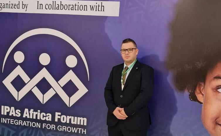 الدكتور محمد الحصري: جهود مصر تدعم إقامة سوق الأفريقية المشتركة