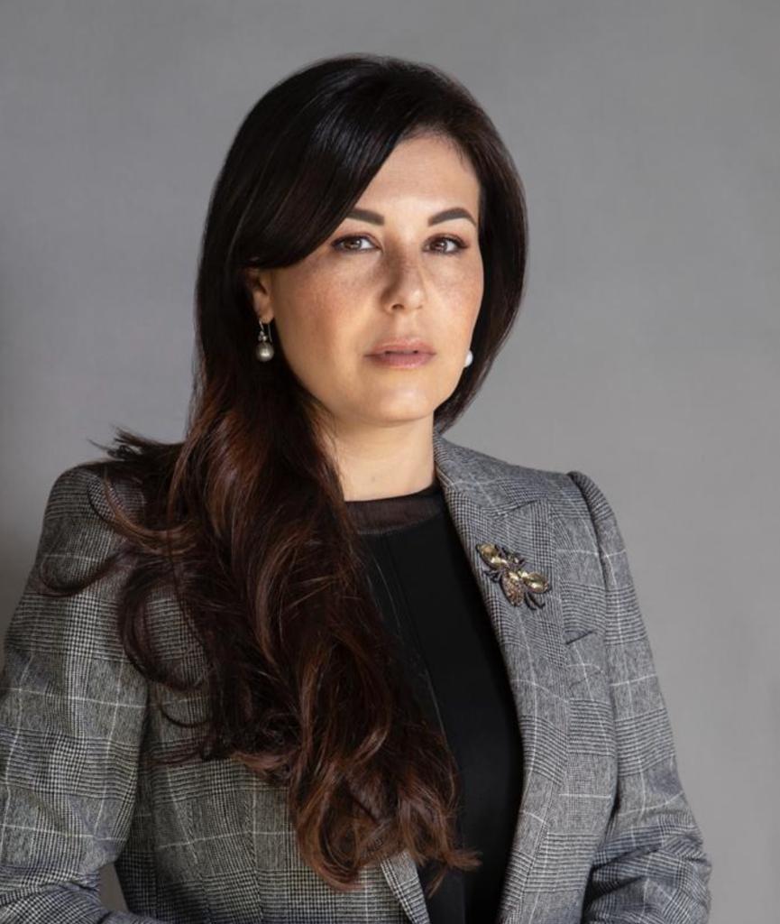 ياسمين خميس : 30 يونيو ثورة شعب وإرادة أمة