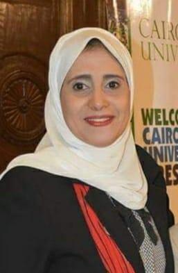 قرار جمهوري بتعيين الدكتورة إيمان هريدي عميدة لكلية الدراسات العليا للتربية جامعة القاهرة