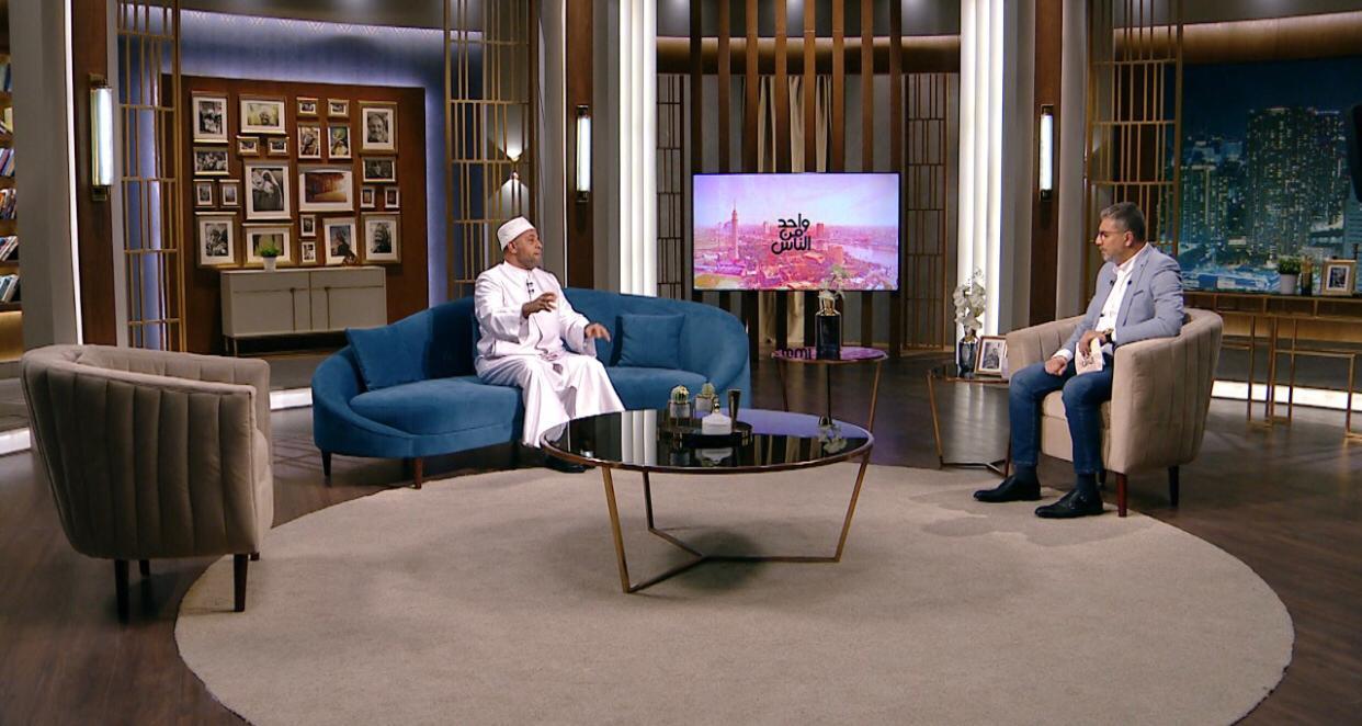 السبت رمضان عبد الرزاق يوضح فضل يوم عرفة والشروط الواجبة في ذبح الأضحية بواحد من الناس