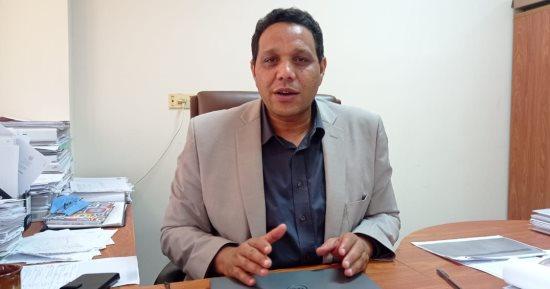 مدير مبادرة حياة كريمة يكشف كواليس احتفالية الغد بحضور الرئيس السيسي