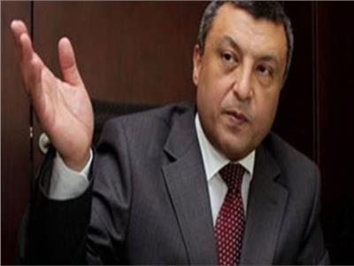 أسامة كمال: 10 مليارات دولار حجم استثمارات البترول بمصر