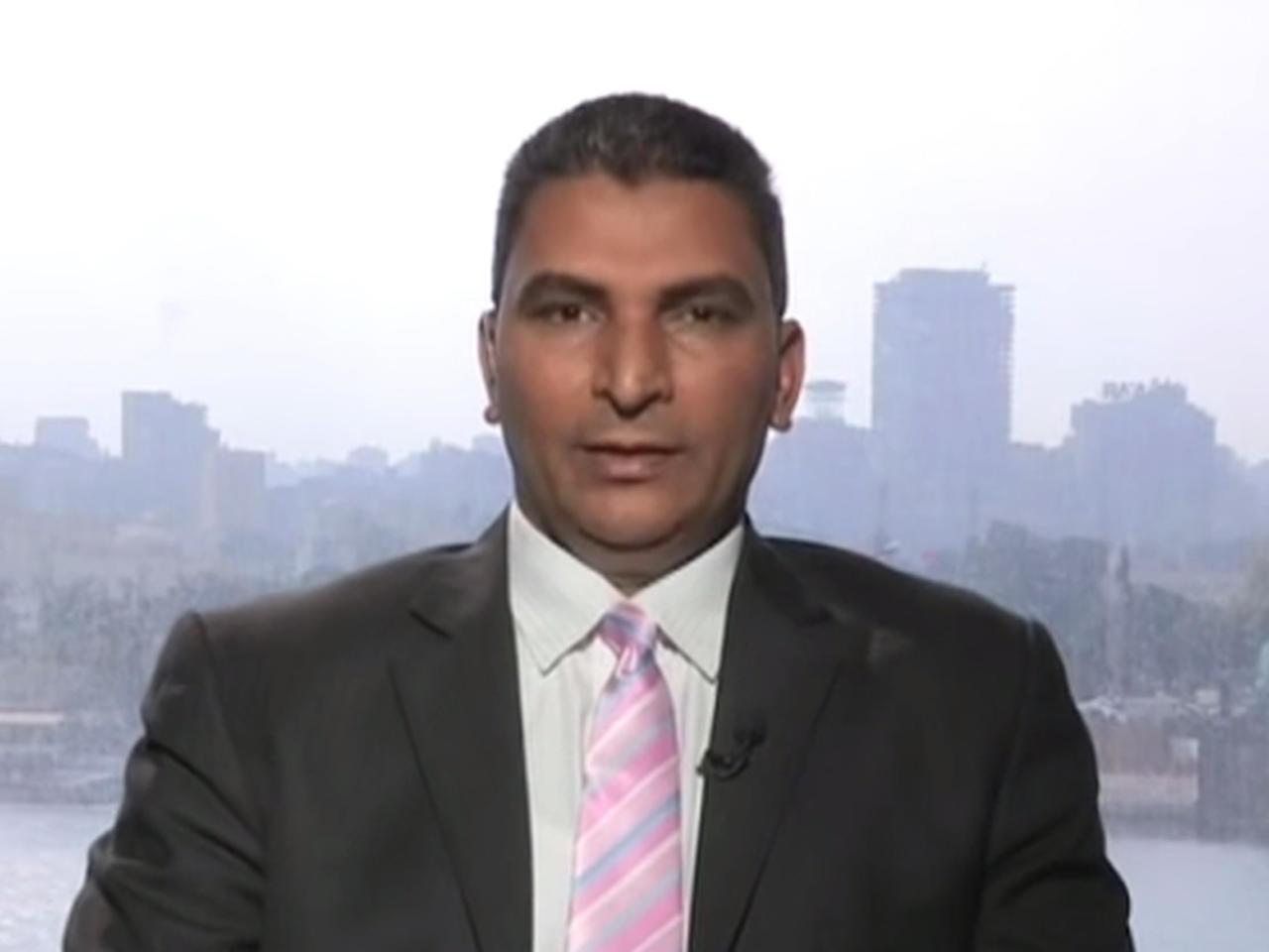بشير عبد الفتاح: مجال الطاقة من أبرز إنجازات الرئيس السيسي