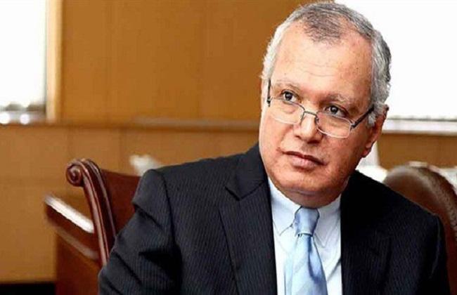 وزير الخارجية الأسبق: مصر فرضت مواقفها على العالم والدولة تعمل على الاستقرار والتنمية