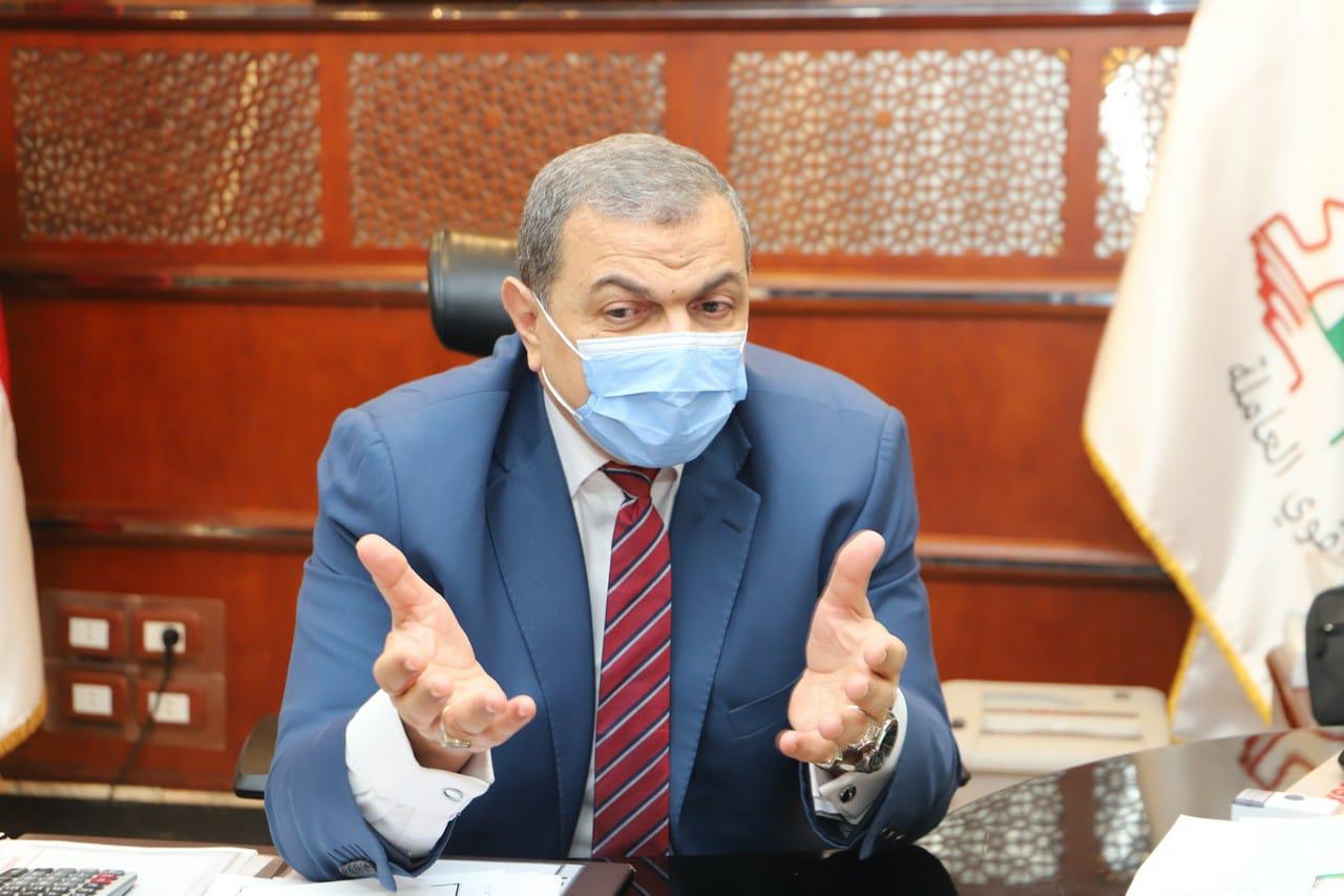 القوى العاملة: تعيين 1052 شابا بجنوب سيناء