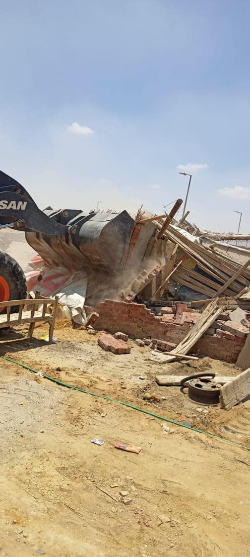 وزير الإسكان: حملات بمدن 6 أكتوبر والشروق وبدر وحدائق العاصمة لإزالة الإشغالات وضبط المخالفات