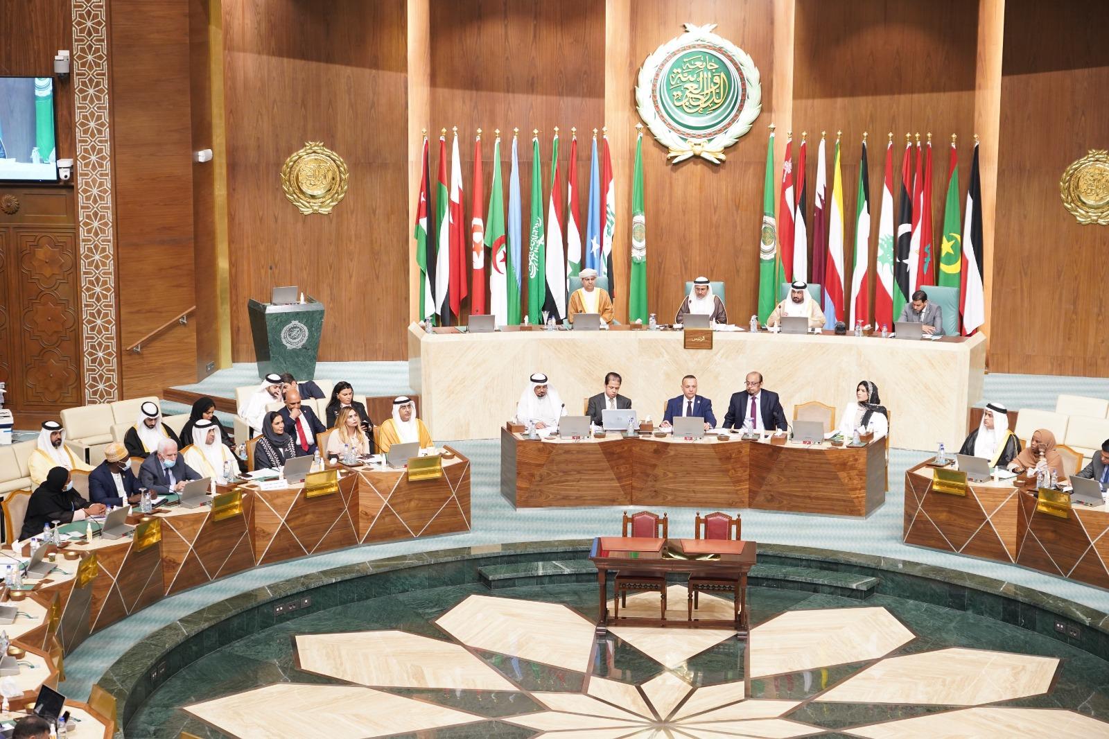 البرلمان العربي يحذر من خطورة دعوات اقتحام المسجد الأقصى الأحد