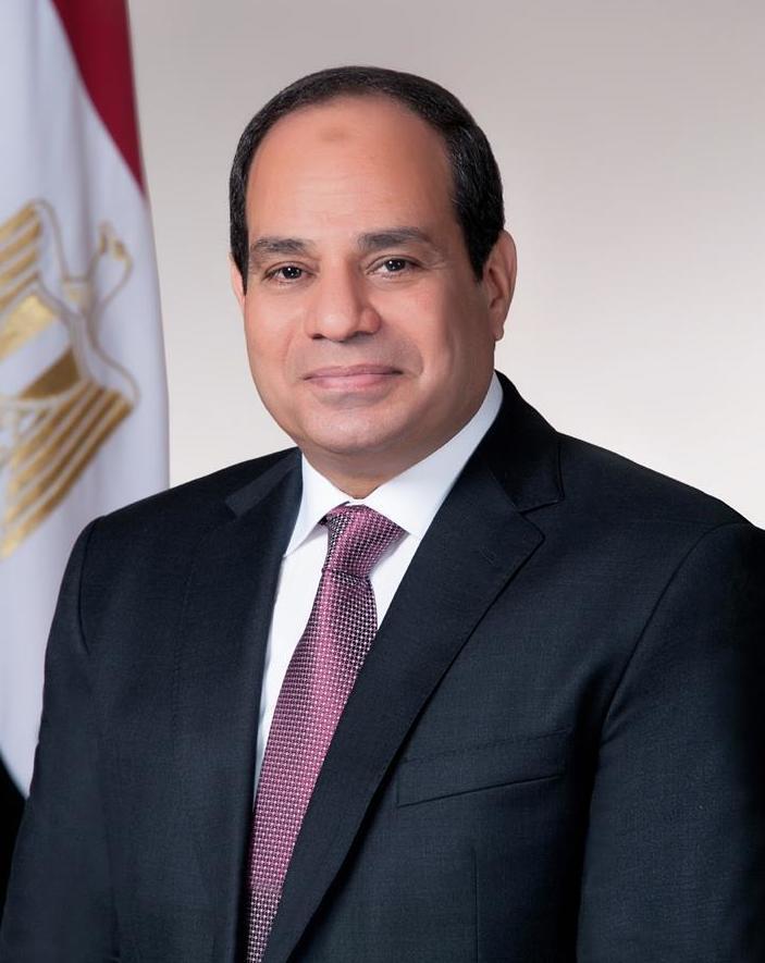 رئيس جامعة كفرالشيخ يهنئ الرئيس عبدالفتاح السيسي بعيد الأضحى