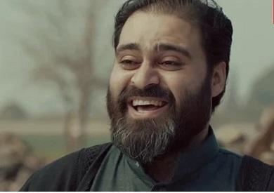 """أحمد الرافعي يكشف سبب نجاحه في مسلسل """"الاختيار"""""""