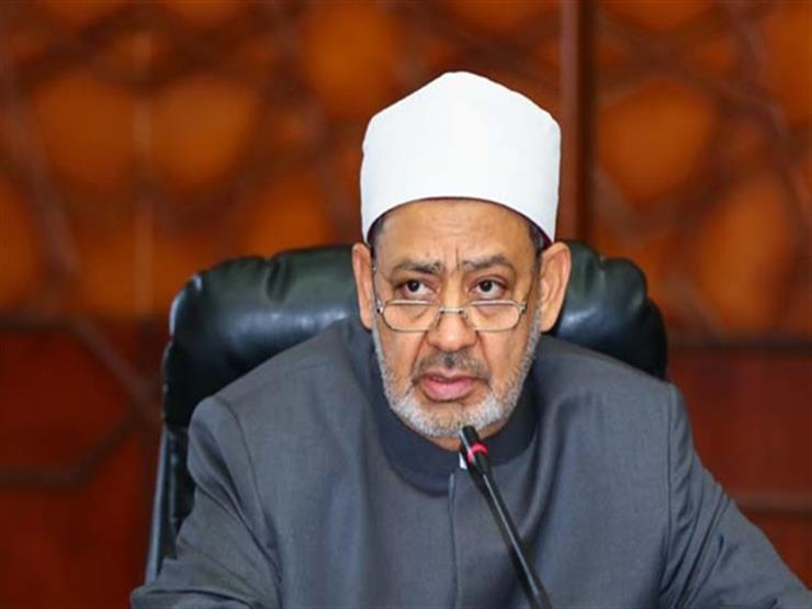 الإمام الأكبر يهنئ الرئيس السيسي والمسلمين بعيد الأضحى المبارك