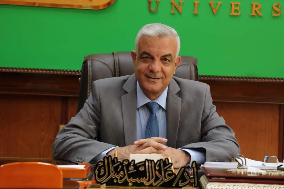 مراكز متقدمة  تحرزها جامعة المنوفية في المسابقة القمية السابعة بجامعة طنطا