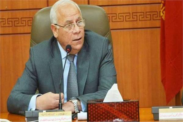 محافظ بورسعيد يهنئ الرئيس عبدالفتاح السيسي بعيد الأضحى المبارك