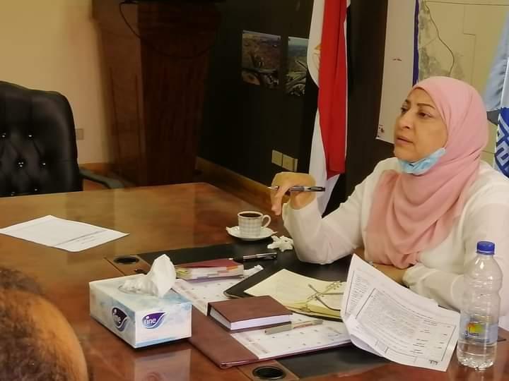 نائب المحافظ: إعلان الطوارئ استعدادا لاستقبال عيد الأضحى المبارك