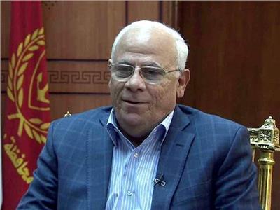 محافظ بورسعيد : انتظام عملية ذبح الأضاحى بمجازر بورسعيد أثناء العيد
