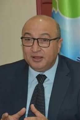 مدير إدارة الأزمات والكوارث بجامعة بنها يطالب باستمرار الإجراءات الإحترازية والوقائية والتباعد الٱجتماعى