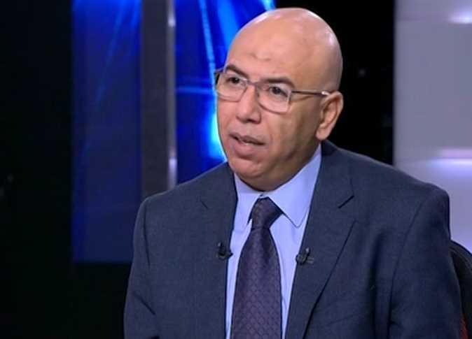 خالد عكاشة: موقف تركيا من تطورات تونس محاولة لصب الزيت على النار