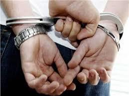 ضبط عنصر إجرامى لسرقة المساكن والمحال بأسلوب كسر الباب في القاهرة