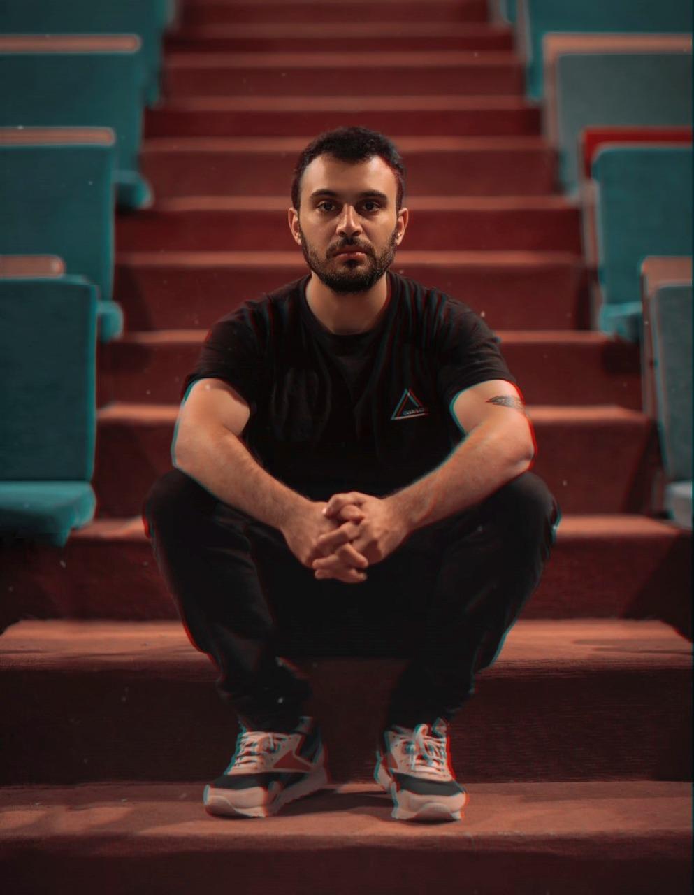 """السينابتيك يصدر أغنية جديدة من ألبومه المنتظر بعنوان """"حلمي"""""""