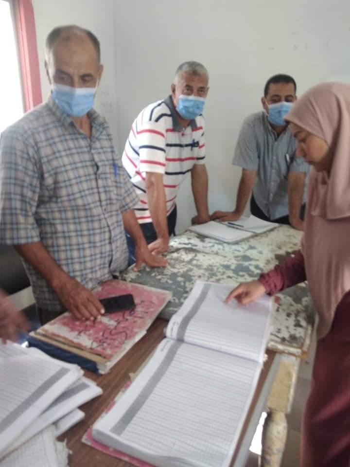 إحالة ٩١من العاملين بالمستشفى العام بالدلنجات للتحقيق